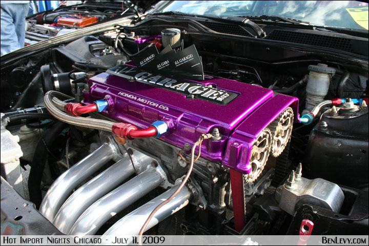 Purple Valve Cover Benlevy Com