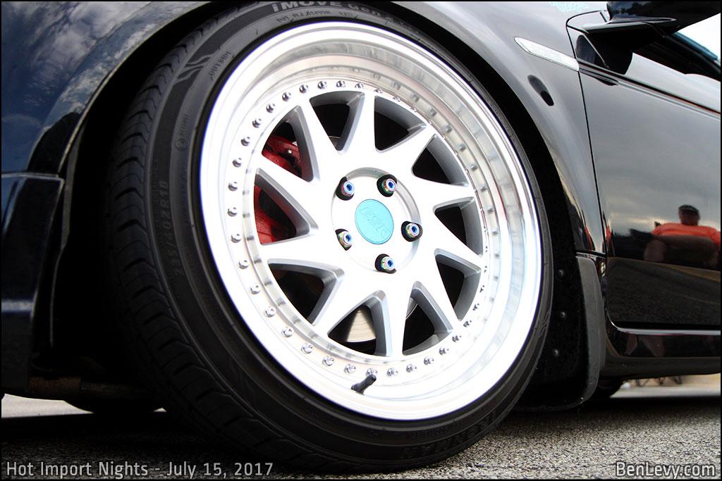 ESR SR09 Wheel