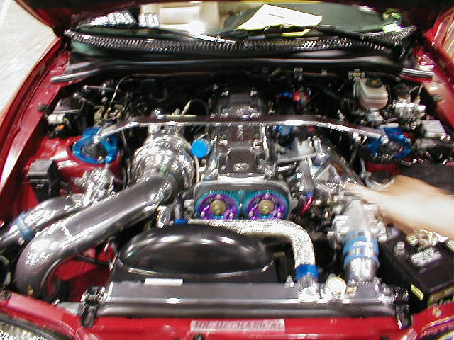 supra engine bay benlevycom