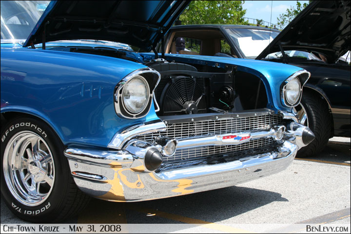1957 Chevy Grille Benlevy Com