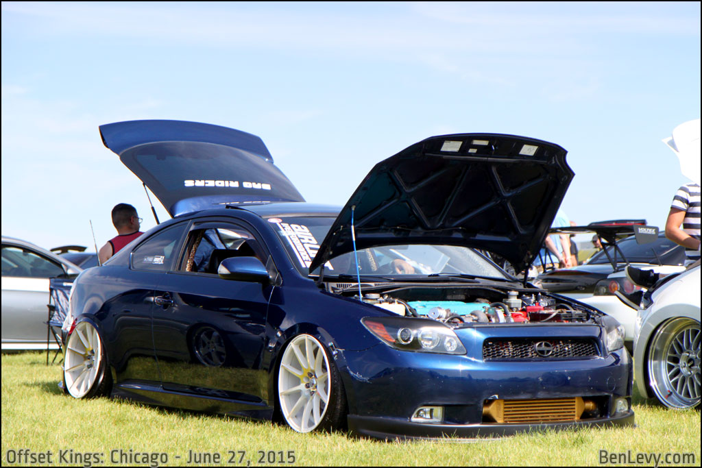 Turbo Scion Tc Benlevy Com