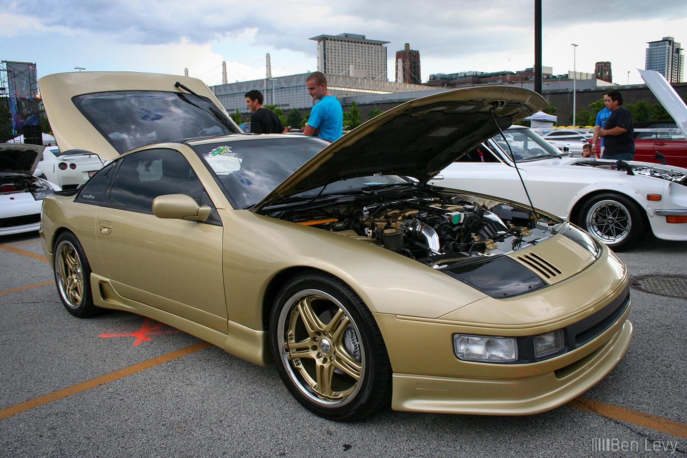 Nissan 300zx Tt Benlevy Com