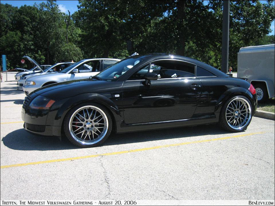 Black Audi Tt Benlevy Com