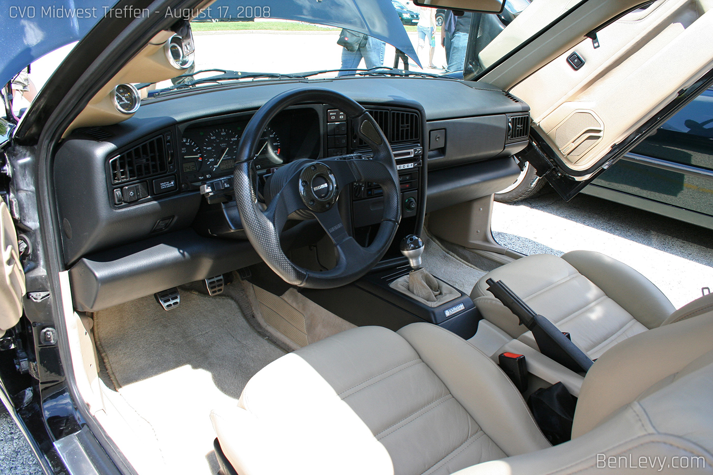Volkswagen Corrado Interior Benlevy Com