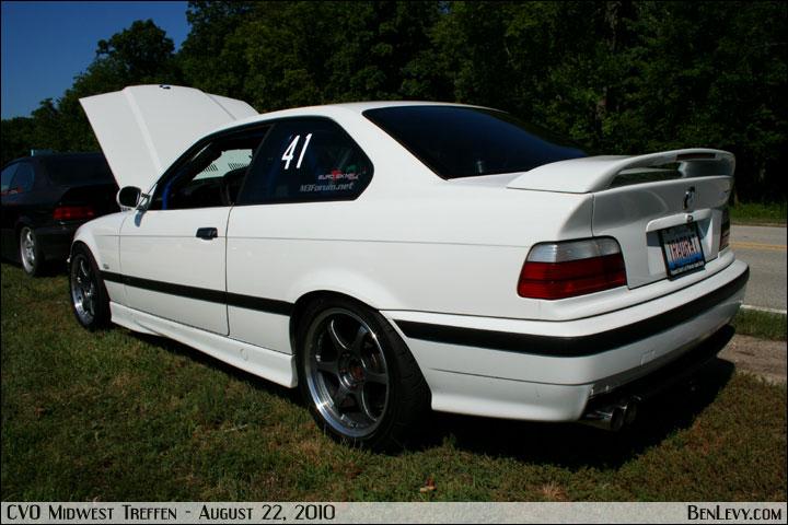 White E46 Bmw M3 Benlevy Com