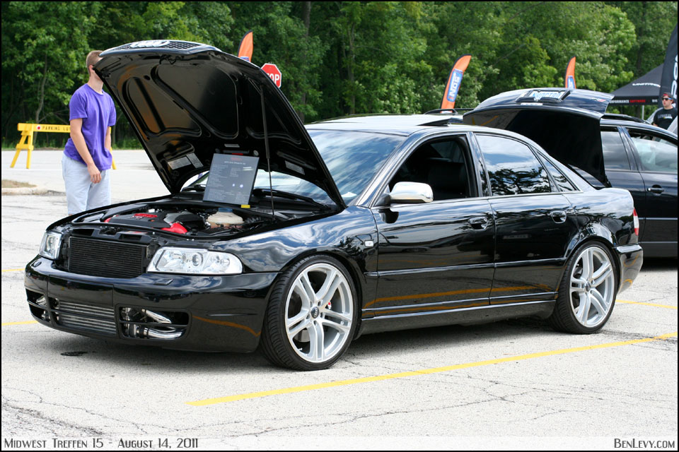 2001 Audi S4 Benlevy Com