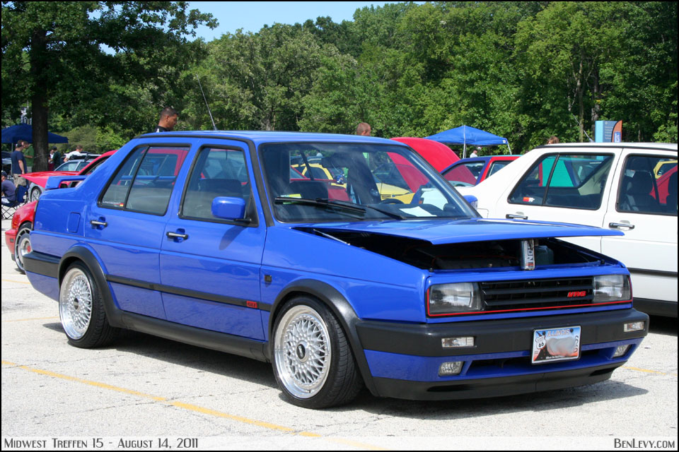 why i love a volkswagen jetta vr6