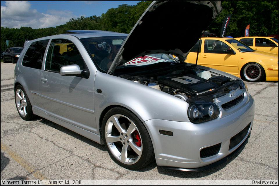 Turbo Silver Vr6 Gti Benlevy Com