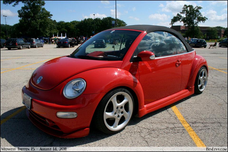 New Beetle Convertible Benlevy Com