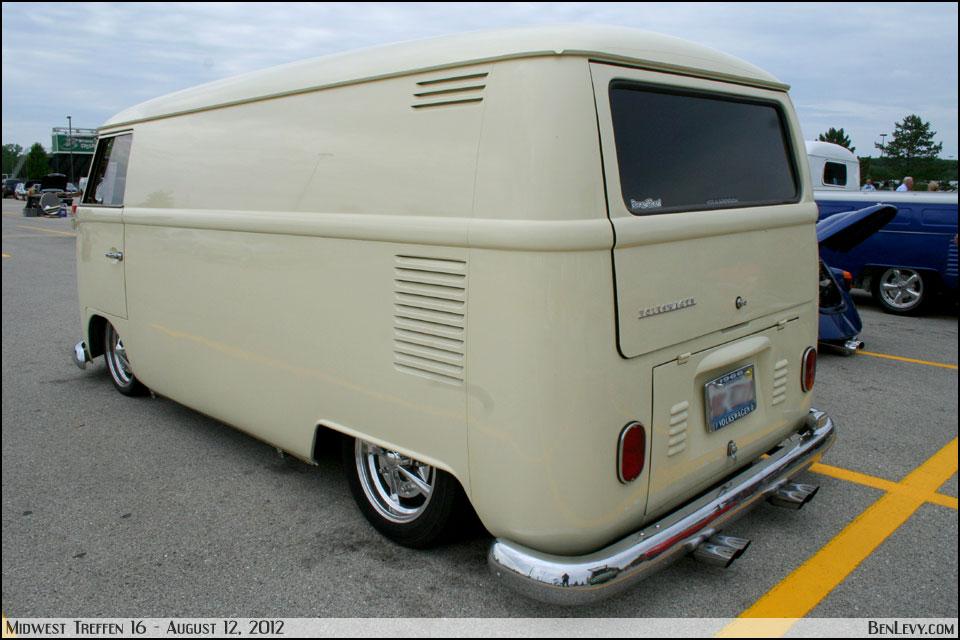 1966 Volkswagen Bus Benlevy Com