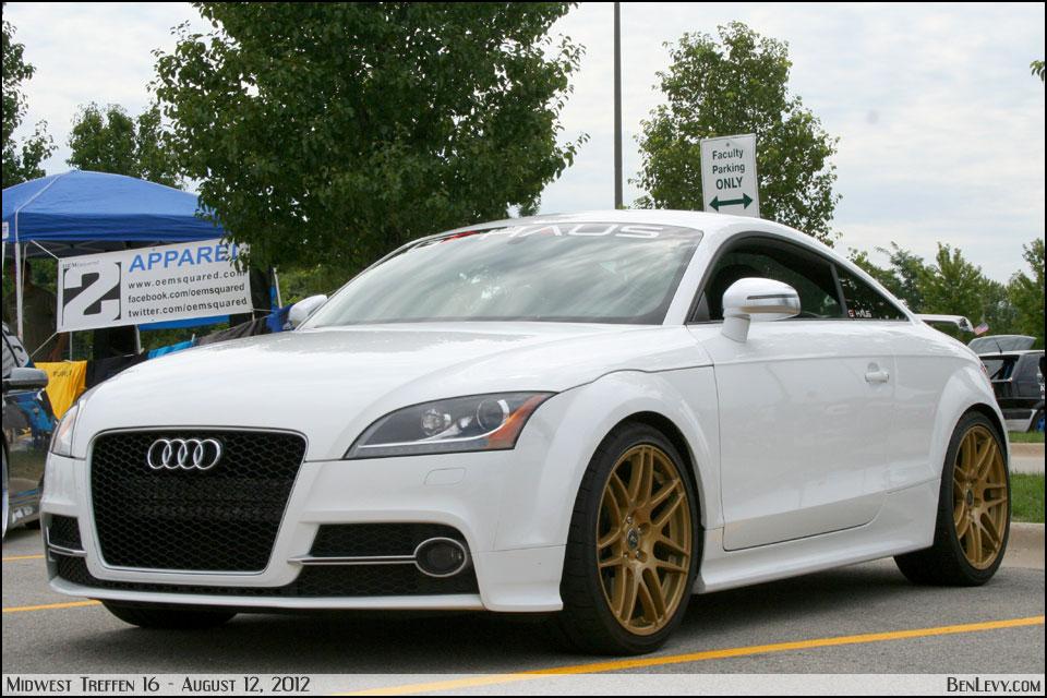 White Audi Tt Benlevy Com