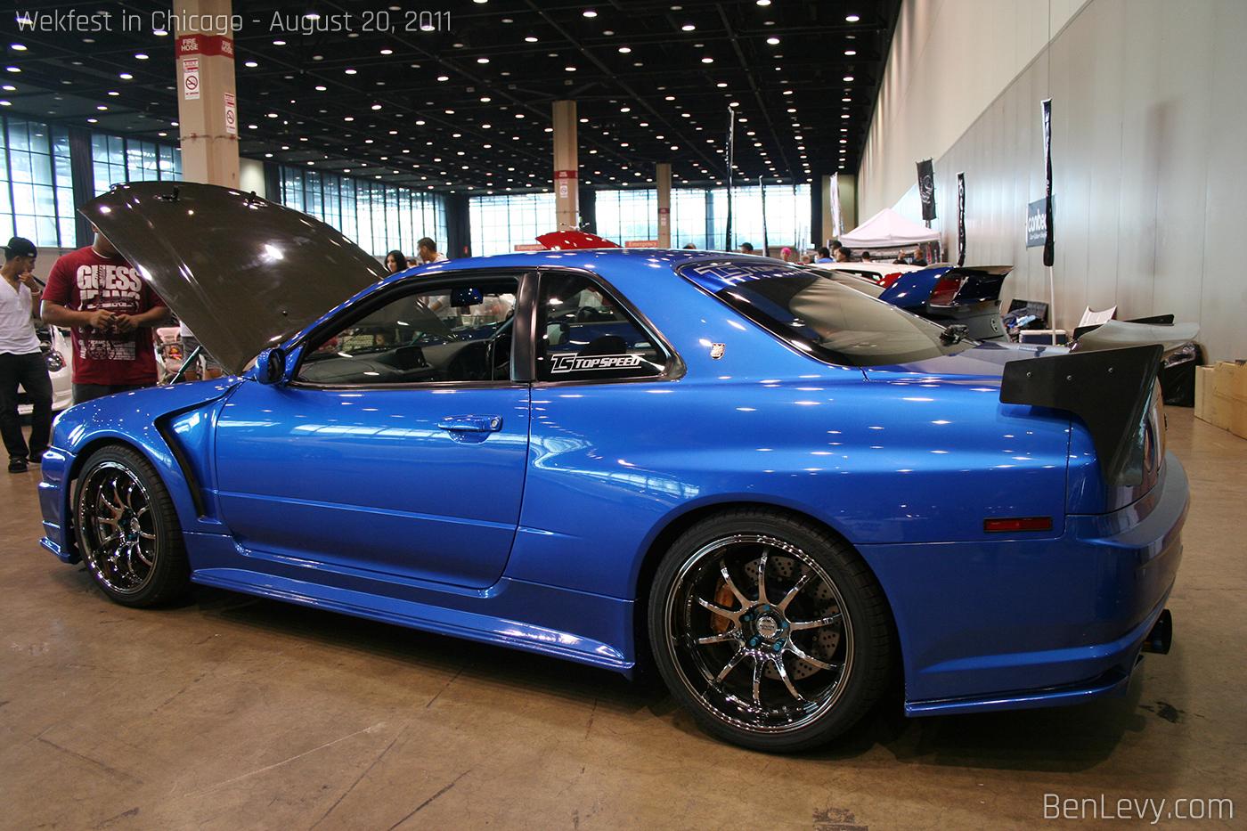 R34 Nissan Skyline Gt R Benlevy Com