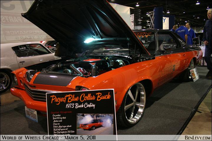 1973 Buick Century Benlevy Com