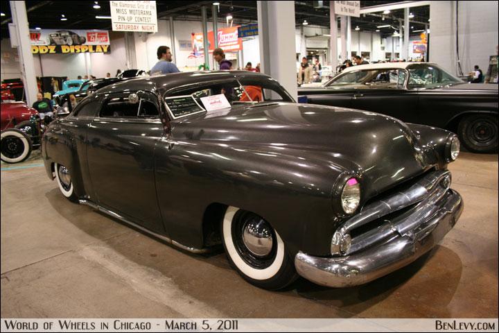 1951 Dodge Custom Benlevy Com